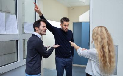 8 técnicas que um síndico deve usar na resolução de conflitos